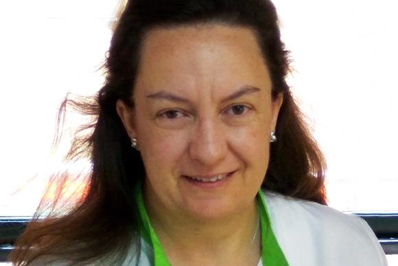 Dra. Susana Ferreira | farmacêutica