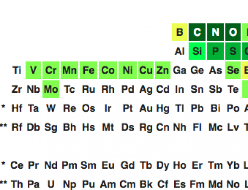 Oligo…Micro…Minerais…Elementos?