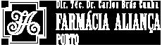 Farmácia Aliança – Porto