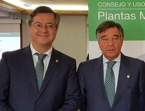 """Colegio de Farmacéuticos de Madrid: """"La homeopatía da seguridad, eficacia"""""""